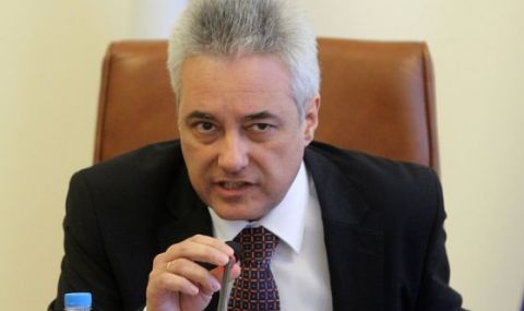 Марин Райков: Не съм предлагал намаляване на секциите във Великобритания