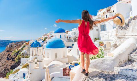 Спазват ли се мерките в Гърция? - 1