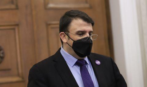 Настимир Ананиев за скандала с подслушването: Това ли е европейското развитие
