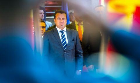 Зоран Заев за отношенията с България и ЕС - 1