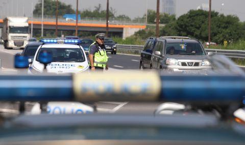 За 7 дни: 278 пияни или дрогирани шофьори хвана полицията на пътя - 1
