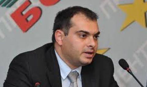 Филип Попов: Поредната недомислица на ГЕРБ - 1