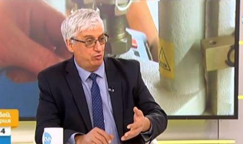 Иван Нейков: Само 60% от пенсиите ще се вдигнат - 1