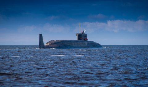Русия ще строи стратегически ядрени подводници - 1