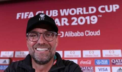 Балак: Надявам се някой ден да видя Клоп треньор на Германия