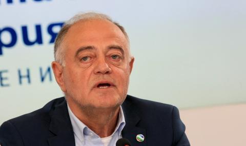 Атанасов: Няма нужда от КПКОНПИ