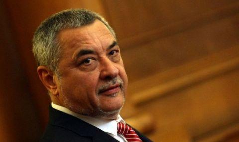 Бившите партии на Александър Йорданов и Евгений Бакърджиев се съюзиха с НФСБ и