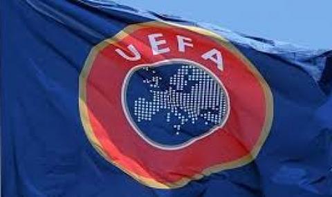 Излязоха част от решенията на УЕФА за футбола