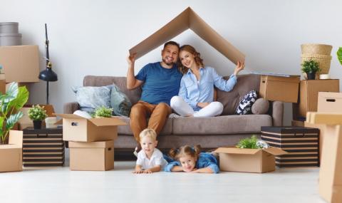 Новият закон за ипотечните кредити дава повече гаранции