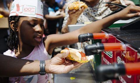 Недостиг на кетчуп заплашва САЩ