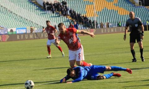 Феновете на ЦСКА искат Бодуров обратно в тима