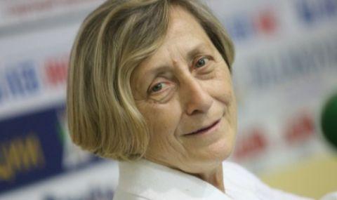 Нешка Робева с остри критики към федерацията и с ултиматум да разкаже с подробности…