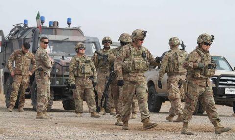 Краят на една епоха: САЩ напускат Ирак - 1