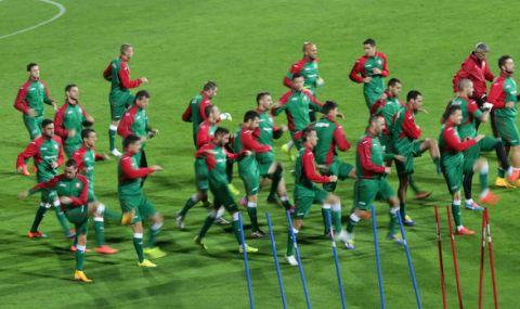 Официално: България се изправя срещу Франция в контрола