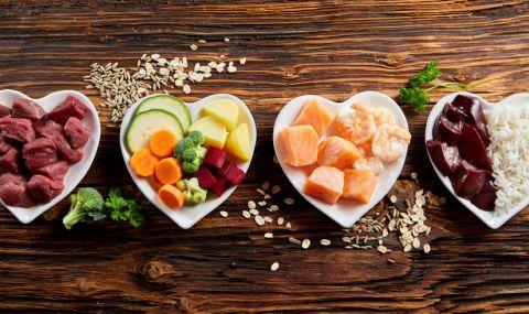 10-те най-важни за сърцето храни