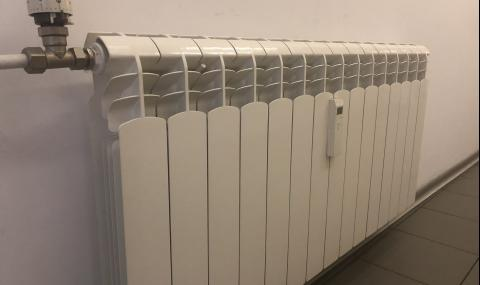 Започва приемането на документи за помощ за отопление