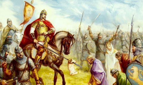 24 юни 1241 г. Умира цар Иван Асен II