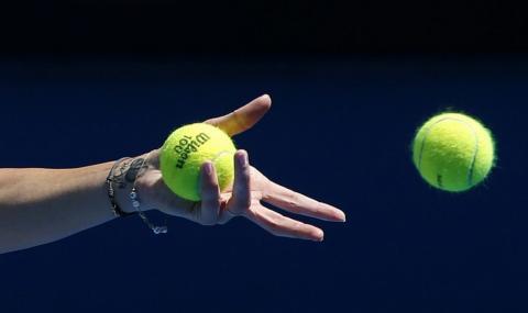 Тенисът официално се завърна в Германия