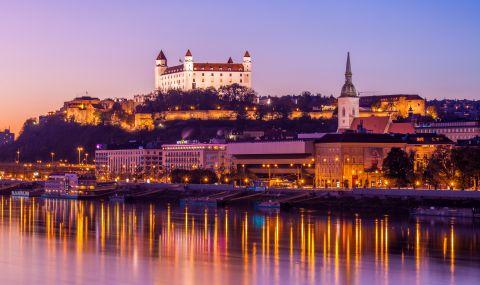 Словакия удължи извънредното положение