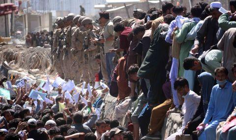 Американски войници са стреляли по мирни граждани в Кабул - 1