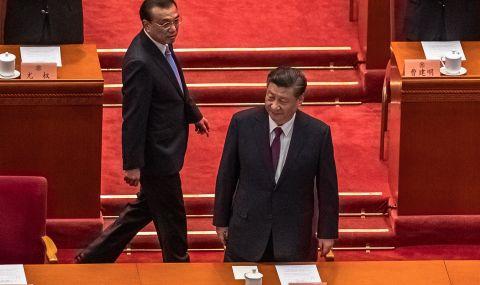 Си Дзинпин се включва в среща за климата