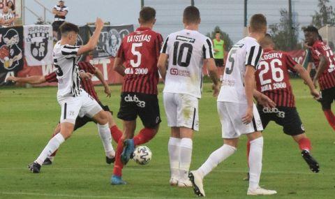 Локомотив (София) свали на земята съименниците си от Пловдив - 1