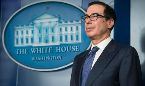 САЩ договориха подкрепа за авиолиниите