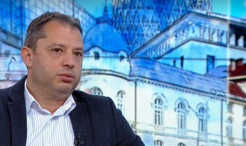 Делян Добрев: Провалът на първия служебен кабинет е, че не сложи буфер, за да защити предприятията - 1
