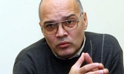 Тихомир Безлов: Казусът с джиповете на МВР е олигархичен