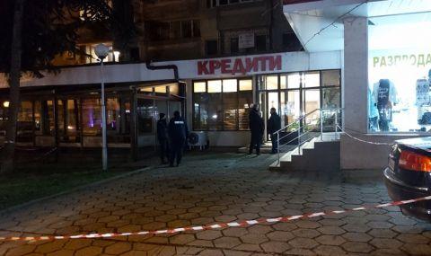 Задържаният за убийството в Стара Загора остава в ареста