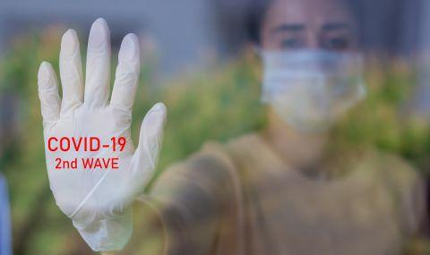 Bloomberg: Пандемията ще си отиде чак след седем години