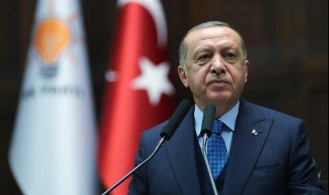 """""""Пълен локдаун"""" за Турция от четвъртък"""