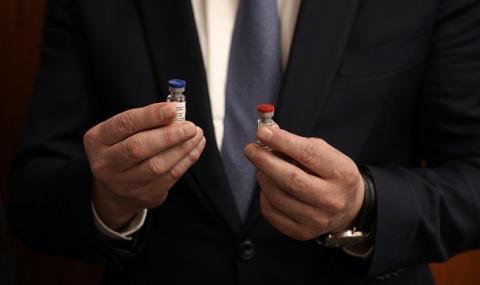 Важна подробност! Новата ваксина за COVID-19 е несъвместима с алкохол