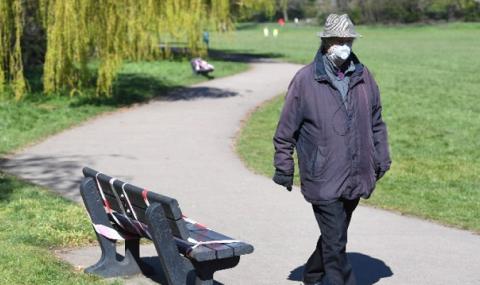 Великобритания започва алтернативно лечение срещу коронавируса