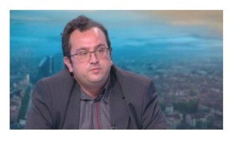 НФСБ: Отношенията Симеонов-Каракачанов не са се влошили