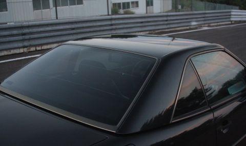 Продава се Mercedes SL с двигател от Toyota и седалки от Ferrari - 7