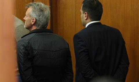 Пуснаха под гаранция Тодор Марков от Комисията по хазарта
