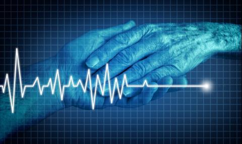 Учените разбраха какво е последното усещане преди смъртта
