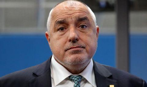 Борисов се справял най-добре с кризата. Вярно ли е?