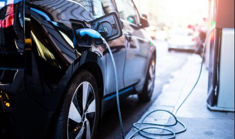 Проучване показва, че 41% от хората искат следващият им автомобил да е електрифициран - 1