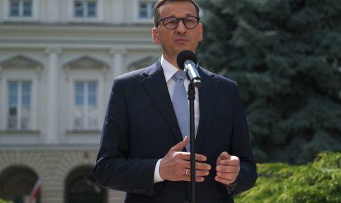 Полша променя медийния пейзаж