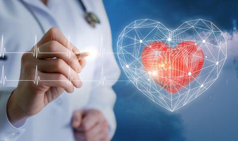Лесен тест показва как работи сърцето ви