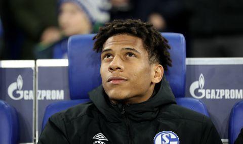 Барселона пак преотстъпи млад защитник