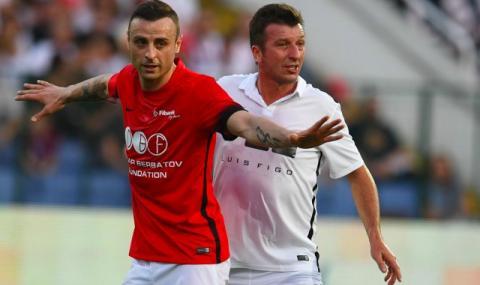 Бербатов: Ако Юнайтед влезе в топ 4, следващият сезон може да е възраждането на тима