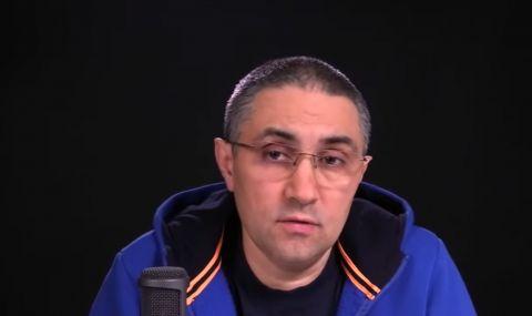 Асен Генов пред ФАКТИ: Путин тепърва и все повече ще се превръща в токсична личност