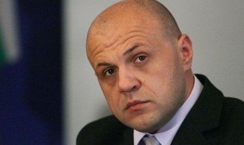Дончев: Чух че Планът е корупционен. Не дават и ред алтернатива