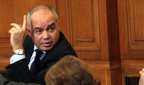 Георги Свиленски: Това е парламентът с най-ниско доверие от 30 години насам