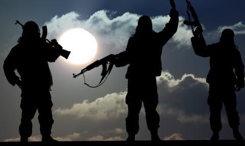 Терористите се целят в мишени в Европа