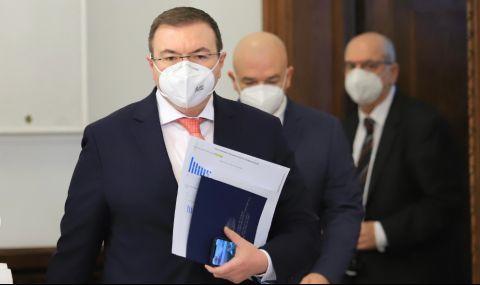 Министър Ангелов разкри защо влиза в политиката и как ще преборим коронавируса