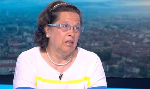 Д-р Гергана Николова: Играем на руска рулетка, ако не се ваксинираме